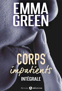 Livres Couvertures de Corps impatients - intégrale