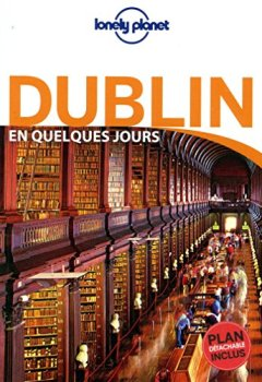 Livres Couvertures de Dublin En quelques jours - 3ed