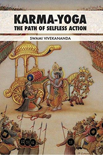 8 Swami Vivekananda Karma Yoga Books Found English