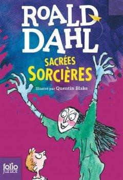 Livres Couvertures de Sacrées sorcières