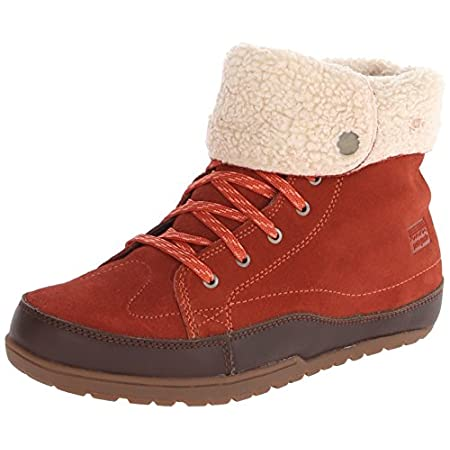For casual adventures in snow and cold weather-think trekking to the bar, walking to class, or hitting the wintertime wood-chopping expo-the Patagonia Activist Women's Fleece Waterproof Boot's just the ticket. It's lined with soft fleece and 100g Pri...