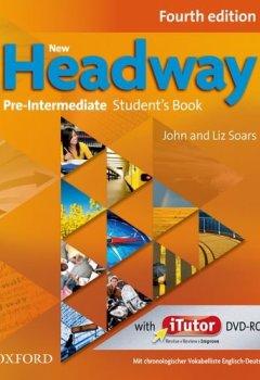 Livres Couvertures de New Headway 4e Preintermediate Student B