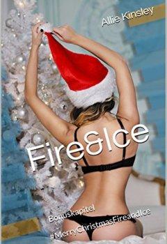 Abdeckungen Fire&Ice - #MerryChristmasFireandIce: Fire&Ice 12.5 - Sammelband Bonuskapitel