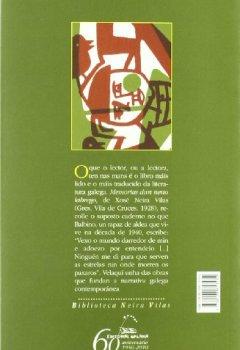 Portada del libro deMemorias dun neno labrego (Biblioteca Neira Vilas)