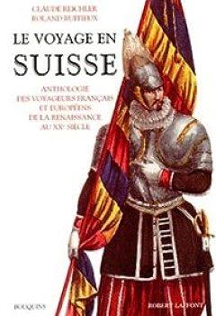 Livres Couvertures de Le Voyage en Suisse