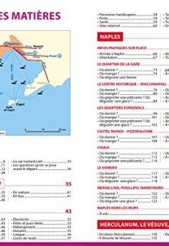 Livres Couvertures de Guide du Routard Naples 2018: + Pompéi et les îles