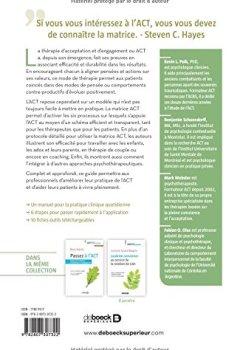 Livres Couvertures de Guide de la matrice ACT
