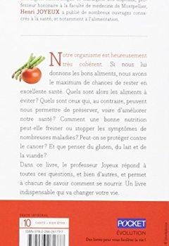 Livres Couvertures de Changez d'alimentation