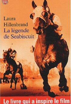 Livres Couvertures de La Légende de Seabiscuit