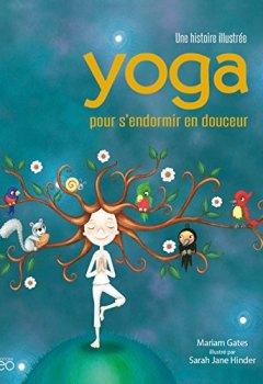 Livres Couvertures de Yoga pour s'endormir en douceur