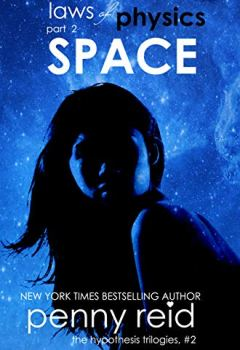 Livres Couvertures de SPACE: Laws of Physics 2 (Hypothesis Book 5) (English Edition)