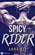 Spicy Rider:  Bad & Perfect