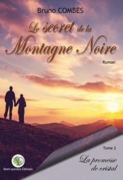 Livres Couvertures de Le secret de la Montagne Noire: La promesse de cristal