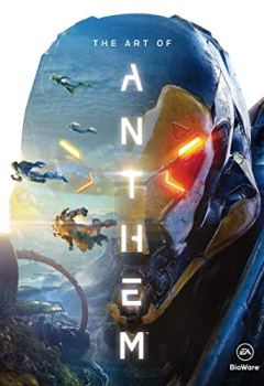 Livres Couvertures de The Art of Anthem