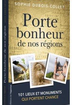 Livres Couvertures de Porte-bonheur de nos régions