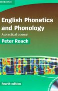 Livres Couvertures de English Phonetics and Phonology Paperback with Audio CDs (2): A Practical Course
