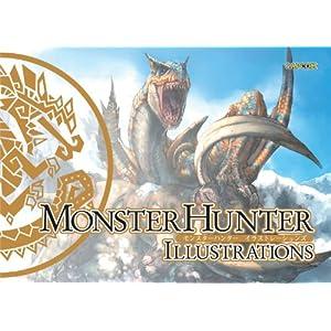 1926778170, artbook, monster hunter,artwork,illustration,dessin,croque,artbook passion