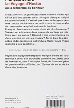 Telecharger Le voyage d'Hector ou la recherche du bonheur de Francois Lelord