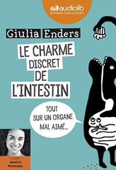 Livres Couvertures de Le Charme discret de l'intestin
