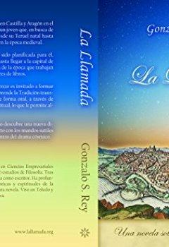 Portada del libro deLa Llamada: Una novela sobre el despertar espiritual
