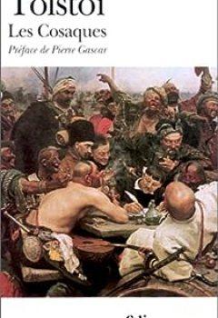 Livres Couvertures de Les Cosaques
