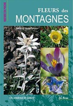 Livres Couvertures de Fleurs des montagnes