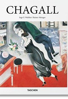 Livres Couvertures de BA-Chagall
