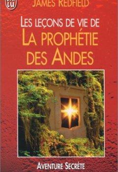 Livres Couvertures de Les Leçons de vie de la prophétie des Andes