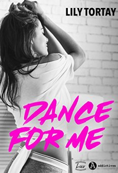 Livres Couvertures de Dance for me