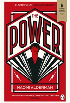 Livres Couvertures de The Power: WINNER OF THE 2017 BAILEYS WOMEN'S PRIZE FOR FICTION
