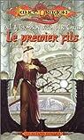 Lancedragon - Nations elfiques, tome 1 : Le premier fils