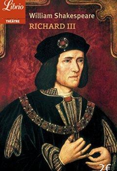 Livres Couvertures de Richard III