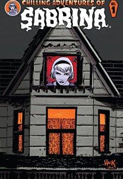 Livres Couvertures de Chilling Adventures of Sabrina #1 (English Edition)