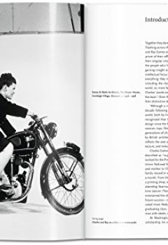 Livres Couvertures de Charles & Ray Eames: 1907-1978, 1912-1988: Pioneers of Mid-century Modernism