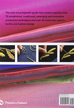 Livres Couvertures de Manufacturing processes for textile and fashion design professionals