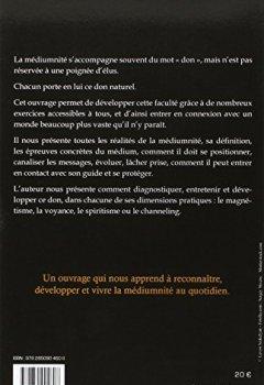 Livres Couvertures de Apprendre et comprendre la médiumnité