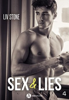 Livres Couvertures de Sex & lies - Vol. 4