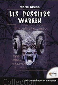 Livres Couvertures de Les dossiers Warren