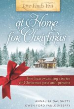 51Bd6XsoWwL Love Finds You at Home for Christmas 2 in 1 $0.99