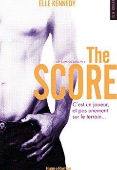Livres Couvertures de Off-campus Saison 3 The score