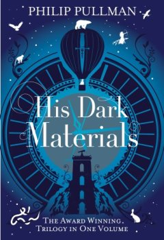 Livres Couvertures de His Dark Materials