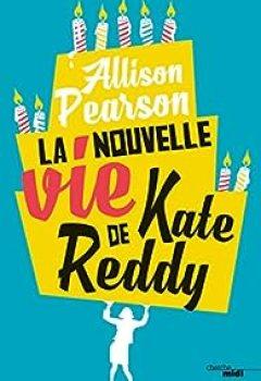 Livres Couvertures de La nouvelle vie de Kate Reddy