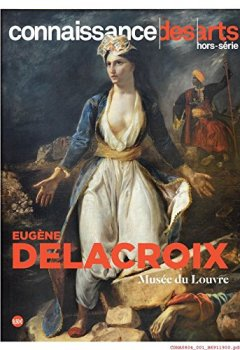 Livres Couvertures de Delacroix