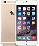 Apple iPhone 6 Plus 128GB Factory Unlocked GSM 4G LTE Cell Phone - Gold