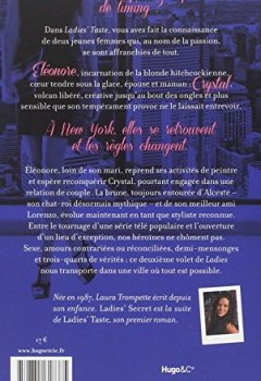 Livres Couvertures de Ladies' Secret