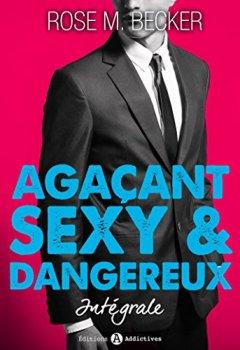 Livres Couvertures de Agaçant, sexy et dangereux – l'intégrale