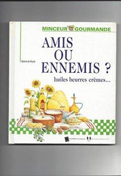 Livres Couvertures de AMIS OU ENNEMIS