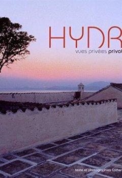 Livres Couvertures de Hydra : Vues privées