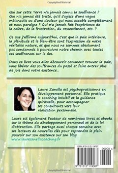 Livres Couvertures de Libération émotionnelle: Pour se défaire des souffrances du passé et faire entrer plus de joie dans sa vie !
