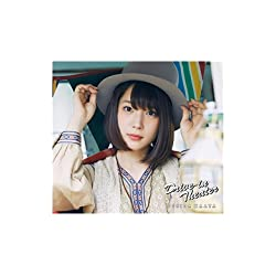 【Amazon.co.jp限定】内田真礼 MINI ALBUM Drive-in Theater(DVD付・初回限定盤)(CD+DVD+PHOTOBOOK)(2Lブロマイド付)